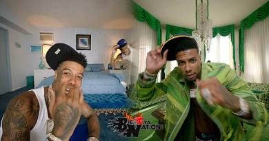 Blueface Baby Music Video