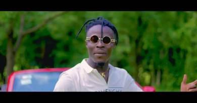 Fancy Gadam ft Don Sigli Leefe Music Video