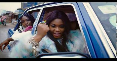 Kanea Yaayi Music Video directed by Kobe Outta song produced by MOG Beatz