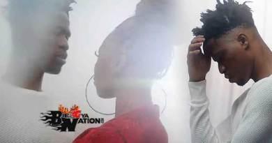 Kwesi Arthur Turn On The Lights Music Video