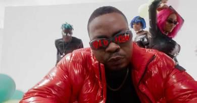 Olamide Eru Music Video