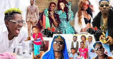 Shatta Wale Biography age awards children marriage girlfriends hometown parents family hit songs movies Beyonce npp ndc politics