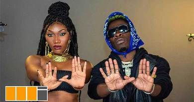 Wendy Shay ft Shatta Wale HIT Haters In Tears Music Video directed by Yaw Skyface n song produced by Paris Beatz