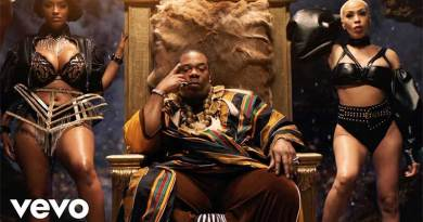 Busta Rhymes MOP Czar Music Video directed by Benny Boom, featuring Chris Rock