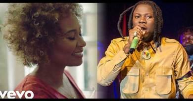 Emeli Sande ft Stonebwoy Nana Rogues More of You Music Video