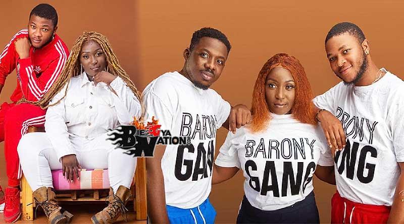 Eno Barony boyfriend marriage relationship management team