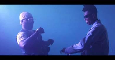 Flowking Stone ft Strongman Barima Ne Hwan Music Video directed by Kobbyshots song produced by Ivan Beatz