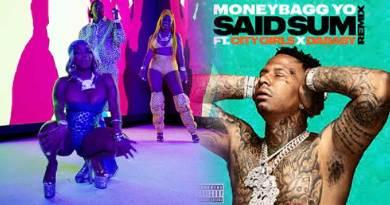 Moneybagg Yo ft City Girls DaBaby Said Sum Remix Music Video