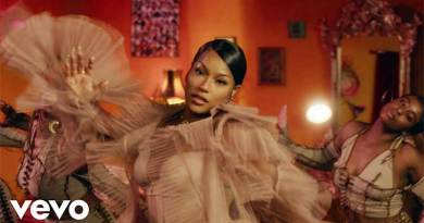 Stefflon Don Cant Let You Go Music Video