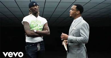 TI ft Young Thug Ring Music Video