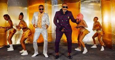 Diamond Platnumz ft Koffi Olomide Waah Music Video