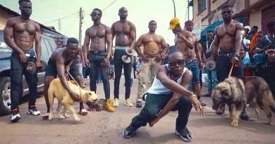 Kofi Jamar ft Yaw TOG Ypee Ekorso Music Video