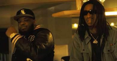 Wiz Khalifa ft Maxo Kream SNSTBLVD Whats The Move Music Video