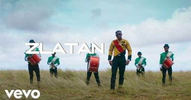 Zlatan Lagos Anthem Music Video directed by Dammy Twitch, song produced by P Prime