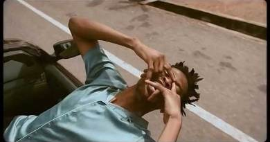 Kwesi Arthur ft Joeboy Baajo Music Video directed by Andy Madjitey, song produced Yungdemz.