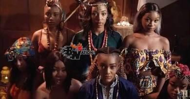 Rema starring Wizkid Brown Skin Girl Music Video