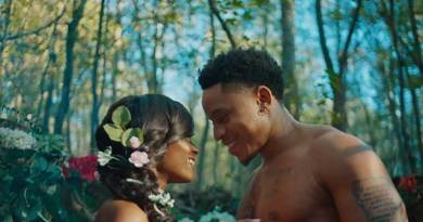 Rotimi Love Somebody Music Video