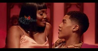 Simi ft Ms Banks There For You Music Video