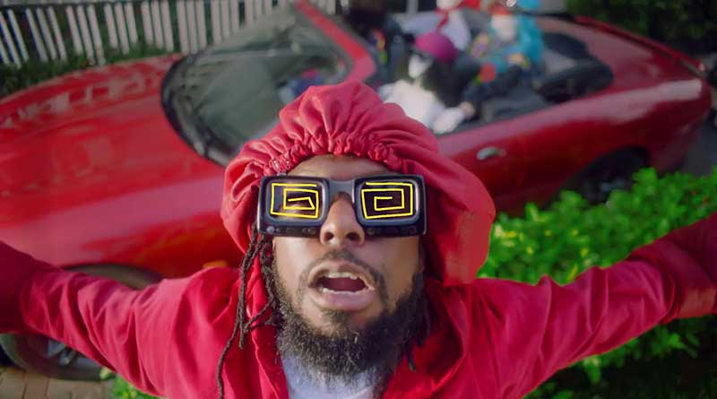 Timaya The Mood Music Video directed by Unlimited LA, song produced by Chillz
