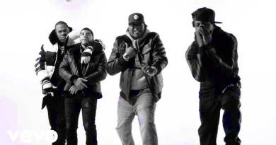 Busta Rhymes ft CJ MOP Czar Remix Music Video directed by Benny Boom