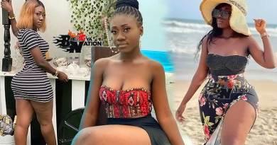 Ghanaian TikTok star Hajia Bintu