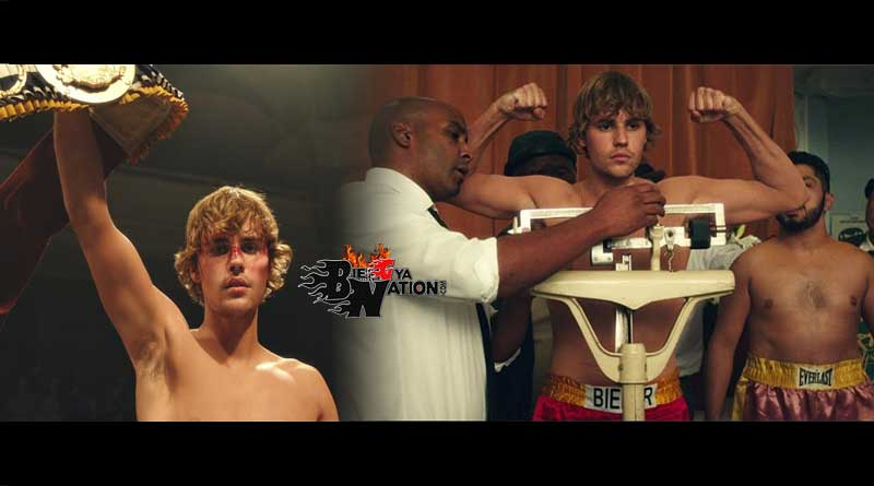 Justin Bieber Anyone Music Video directed by Colin Tilley