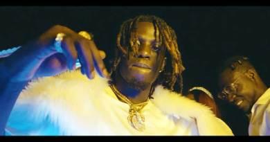 King Paluta ft Sheriff Keita Birthday Music Video directed by Teebee