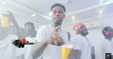 Kweku Flick New Year Music Video directed by Nuel Acheampong, song produced by Willisbeatz n Apya
