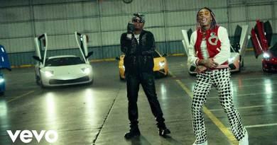 Tyla Yaweh ft Gunna Wiz Khalifa All the Smoke Music Video directed by Chris Villa
