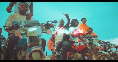 Bogo Blay ft Amerado Sherry Boss Street Mawea Mawe Music Video directed by Kojo Myles, song produced by Fimifim