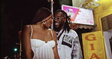 Burna Boy Onyeka Music Video directed by DK, song produced by Telz.