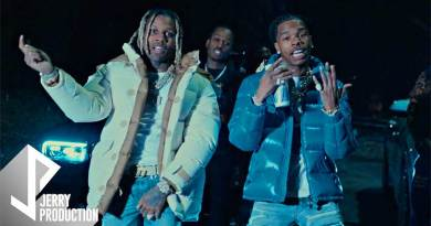 Lil Durk ft Lil Baby Finesse Out The Gang Way Music Video produced by Jerry Productions.