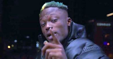 Okese1 Woso Music Video directed by Amotia Gang, song produced by Unkle Beatz
