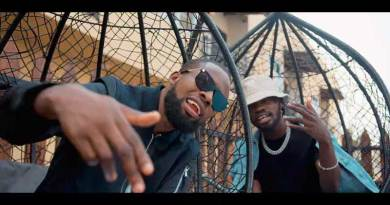DJ Sly ft Fameye Strategy Music Video directed by Director Tee, song produced by Buzy Beat.