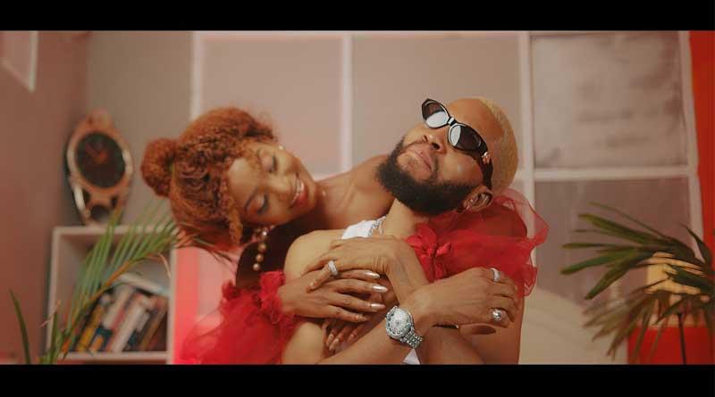 Gallaxy ft Kelvyn Boy Krokromi Music Video directed by Kojo Myles, song produced by MOG Beatz.