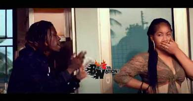 King Paluta Obaa Yaa Music Video directed by Real RichKid Gh, song produced by Joe Cole.