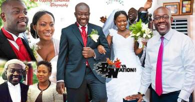 Kojo Oppong Nkrumah Biography age, children, wife Akua age, awards, parents, jhs and shs, university education, hometown, family, controversy with Kwame A-Plus.