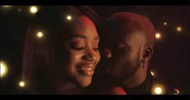 Korede Bello Real Man Music Video.