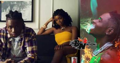 Lil Kesh ft Fireboy DML Love like this Music Video directed by Aje Filmworks, song produced by Type A.