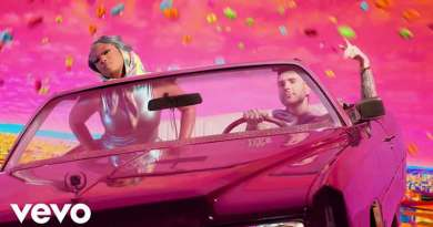 Maroon 5 ft Megan Thee Stallion Beautiful Mistakes Music Video directed by Sophie Muller.