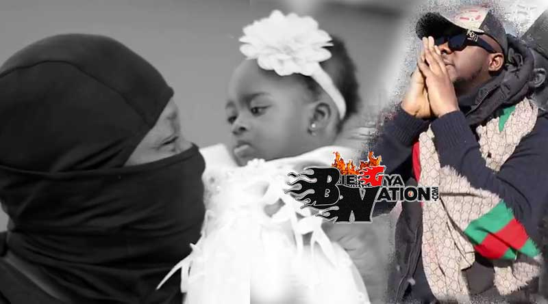 Medikal The Target Music Video directed by Nana Adom Jr, song produced by Unkle Beatz.