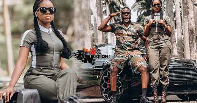 MzVee You Alone Music Video directed by Skip, song produced by Willisbeatz.
