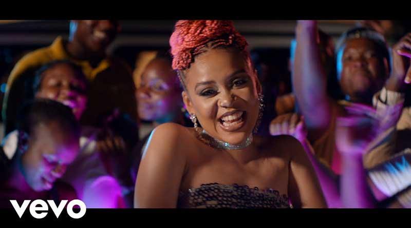 Sho Madjozi ft Dr Thomas Chauke Shahumba Music Video directed by Wolf.