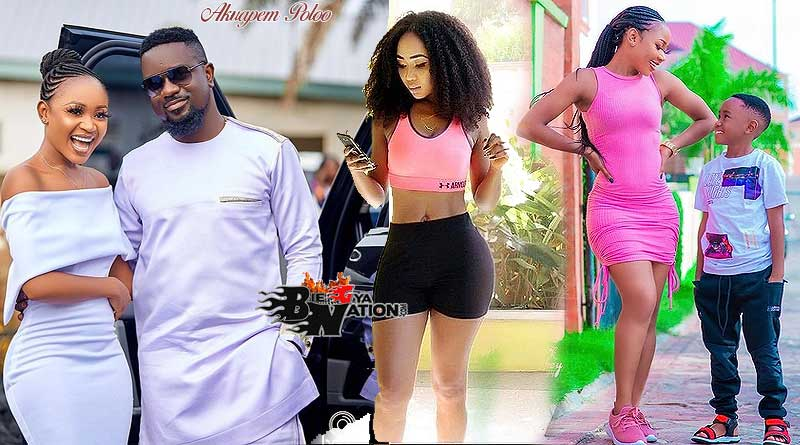 Akuapem Poloo granted GHc80000 bail appeals her 90 days jail sentence