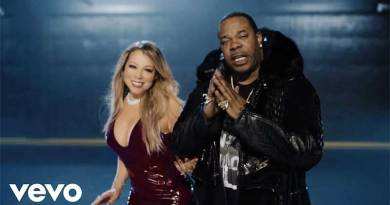 Busta Rhymes ft Mariah Carey Where I Belong Video directed by Arrad.