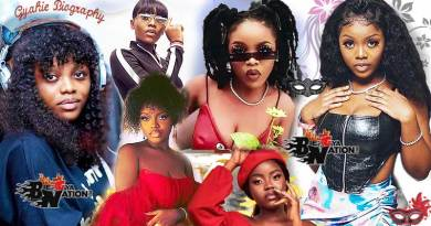 Gyakie Acheampong Biography age, boyfriend, awards, hometown, shs school, parents, father, mother, university, hit songs, albums, virgin.