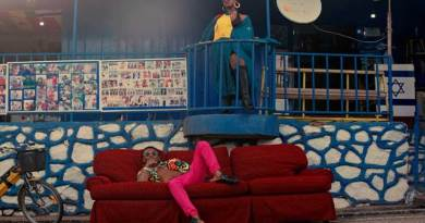Wizkid ft Tems Essence Music Video directed by DK.