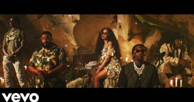DJ Khaled ft HER and Migos We Going Crazy Music Video directed by Joseph Kahn