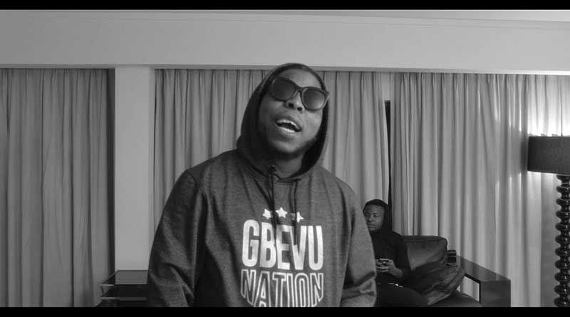 Edem, What We Dey Like Official Music Video by Gbevu Nation