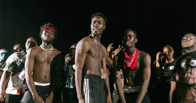 Kimilist ft Yaw Tog and Kwame Yesu Sika Official Music Video directed by Koopoku Studios, song produced by Iyke Parker.
